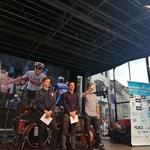 Uspešni kolesarji zdaj potrebujejo počitek. (foto: Lifeclass Hotels &Amp; Spa)