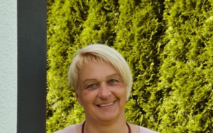 Podjetnica Teja Potočnik je na počitnicah našla poslovno iskrico