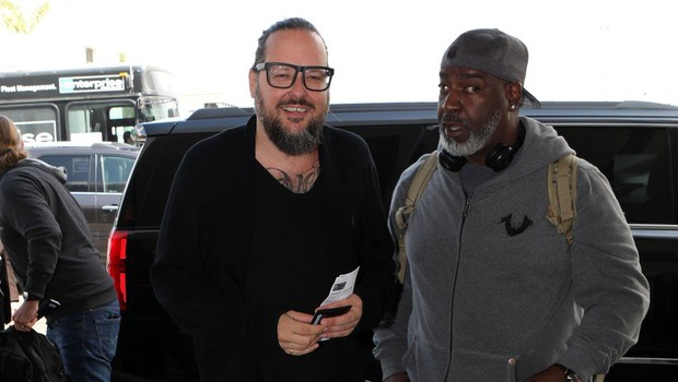 Kalifornijska skupina Korn bo na novem albumu potovala v kraj Nič (foto: profimedia)