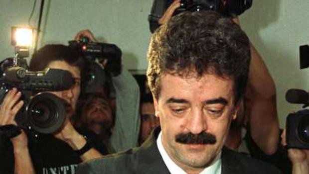 Umrl je Momir Bulatović, bivši predsednik Črne gore (foto: Hina/STA)