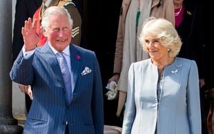 Charles že 50 let valižanski princ