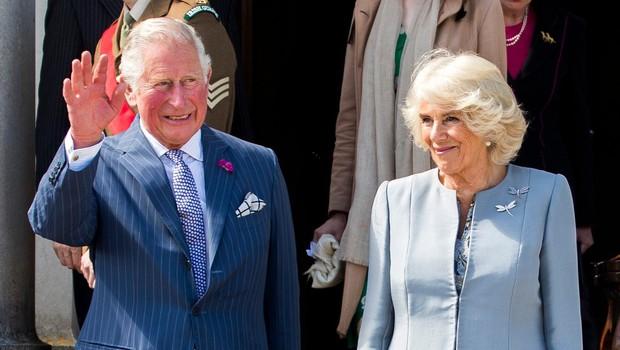 Charles že 50 let valižanski princ (foto: profimedia)