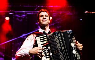 V Begunjah na Gorenjskem se začenja 5. mednarodni Festival Avsenik