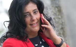 Irena Jakša Zupančič odlično združuje poslovne izzive in materinstvo