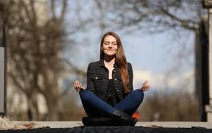 Monika Radič, terapevtka: Njena ljubezen je svet, ki je fizičnim očem neviden