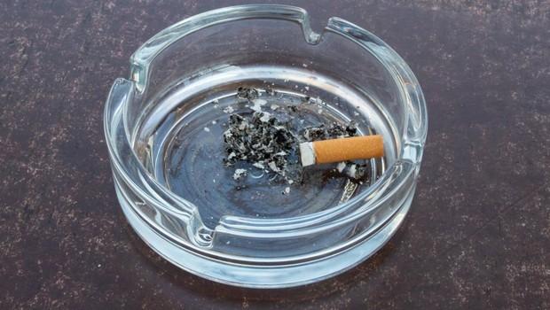 Kajenje škodi tako kot pljučem kot očem, kaže britanska študija! (foto: profimedia)