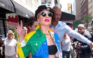 Med novimi člani ameriške filmske akademije polovica žensk, med vabljenimi tudi Lady Gaga!