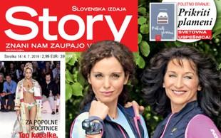 Metka in Betka: O sončnem vzhodu, ki je združil Slovenijo
