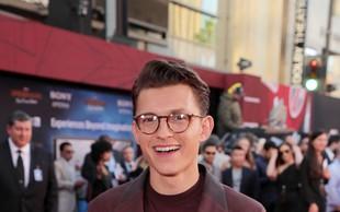 Spider-Man že osvaja Evropo, od danes pa bo osvajal tudi slovenske kinodvorane