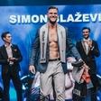 Najlepši Slovenec, 25-letni Simon Blažević, obožuje grozljivke