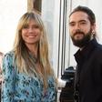 Skrivna poroka Heidi Klum: Usodni da je tretjič dahnila 17 let mlajšemu bobnarju!