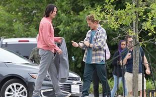 Keanu Reeves in Alex Winter skupaj že v tretji film!