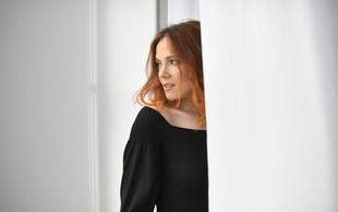 Nina Pušlar: ''Hvaležna sem za dar, ki mi je dan''