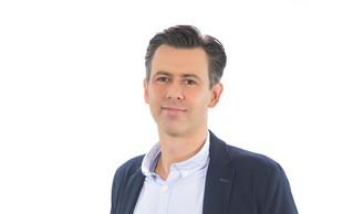 Gregor Peternel: Na televiziji sem počasi dobival priložnosti