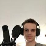 Joseph Sraka - po manekenski zdaj še pevska kariera (foto: Joseph Sraka)