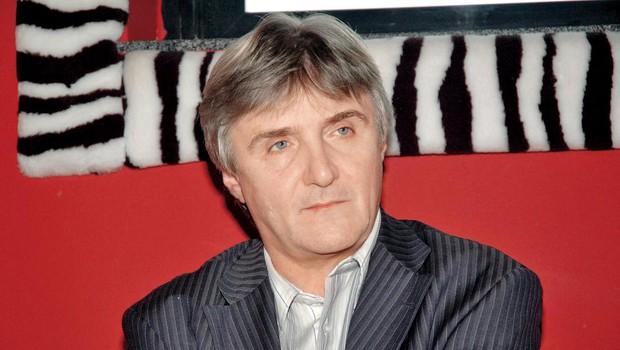 Glasbenik Rajko Dujmić (Novi fosili) končal v zaporu: Ne spomni se ničesar, bil je pijan! (foto: Sašo Radej)