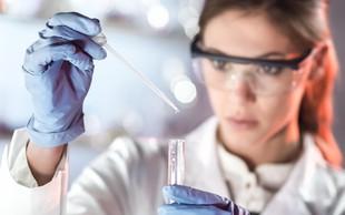 Brez raziskav v medicini ni napredka