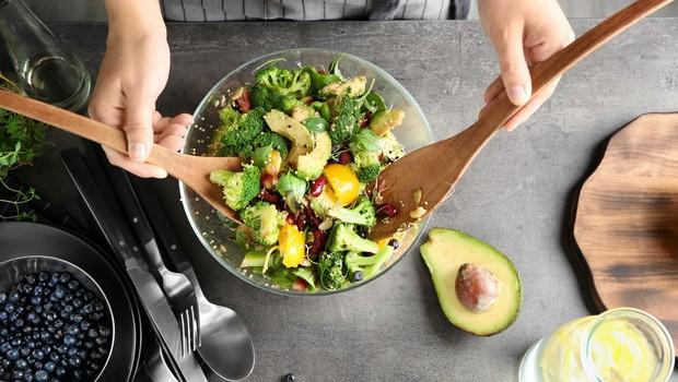 Poletni in domači recepti za prste oblizniti (foto: Shutterstock)