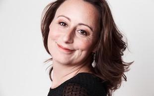Susanne Mittermaier: Bolj ko se upiramo, več nelagodja si povzročamo