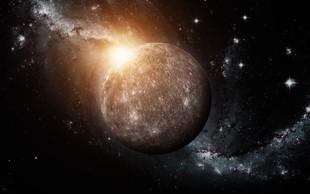 Prihaja prvi retrogradni Merkur v 2020; kaj svetuje astrologinja?!