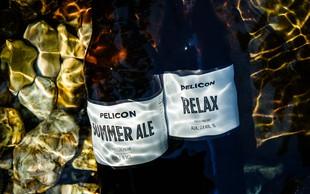 Vroče poletje za Pivovarno Pelicon