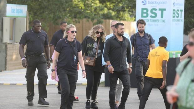 """Adele je močno shujšala. Oboževalci pravijo: """"Kmalu boš lahko prava manekenka!"""" (foto: Profimedia)"""