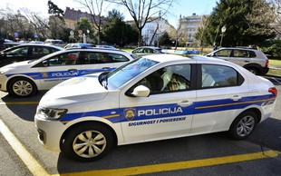 Hrvaška: Po umoru socialne delavke suspendirana dva policista!