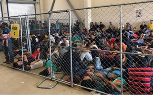V ZDA preiskave navedb o zlorabah mladoletnih migrantov
