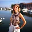 Karin Sabadin se nikoli ne nasiti morskih užitkov