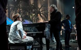 Po filmih Bohemian Rhapsody in Rocketman se bo režiser Dexter Fletcher lotil še Sherlocka Holmesa