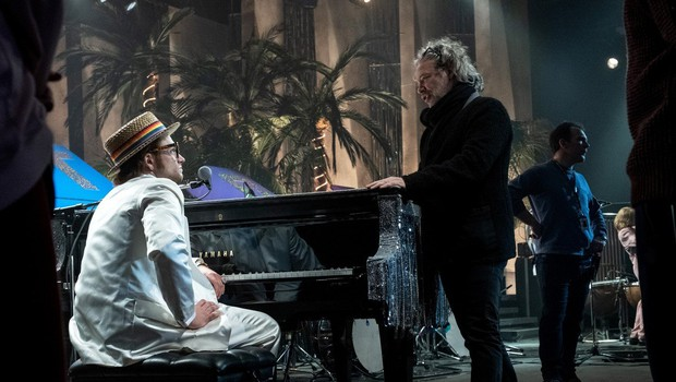 Po filmih Bohemian Rhapsody in Rocketman se bo režiser Dexter Fletcher lotil še Sherlocka Holmesa (foto: profimedia)
