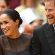 Buckinghamska palača: Pretreseni ob napovedi Harryja in Meghan o umiku!