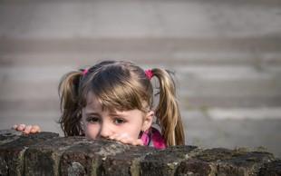 Otroci nimajo izkušenj, zato ob tesnobi tožijo zaradi bolečin v trebuščku