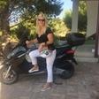 Tanja Zajc Zupan si je na dopustu privoščila nekaj, kar ni v njeni navadi