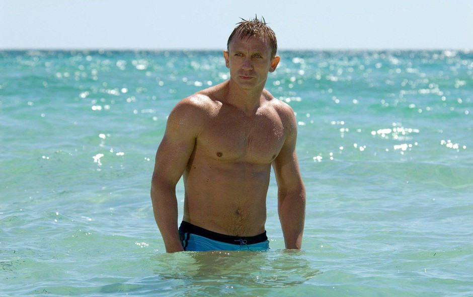 Bondovo tajno številko 007 prevzema temnopolta igralka Lashana Lynch (foto: Profimedia)