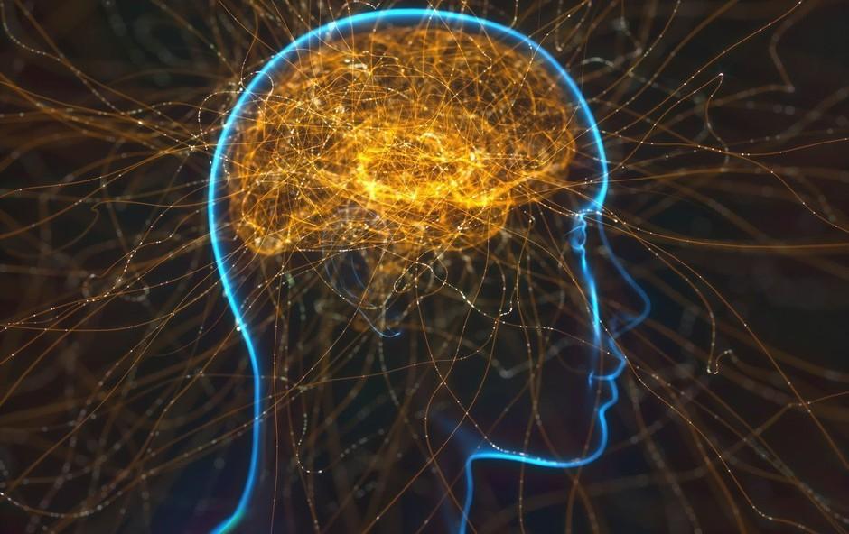 Domišljija lahko vpliva na živčni sistem in spremeni dojemanje resničnosti (foto: profimedia)