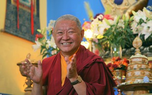 Ringu Tulku Rinpoče o umetnosti sreče v budizmu!