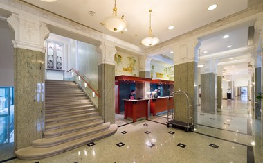 Union hoteli postajajo Union Hotels Collection tudi z novo grafično podobo