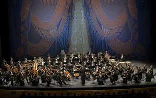 Orkester Marijinega gledališča znova na Ljubljana Festivalu
