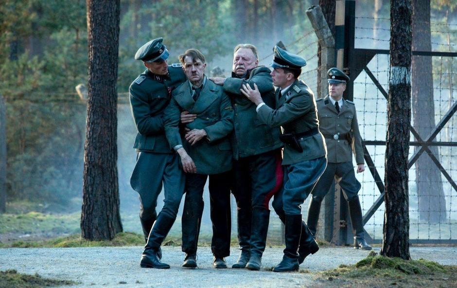 Pred 75 leti spodletel najbolj slavni atentat na Hitlerja (foto: Profimedia)