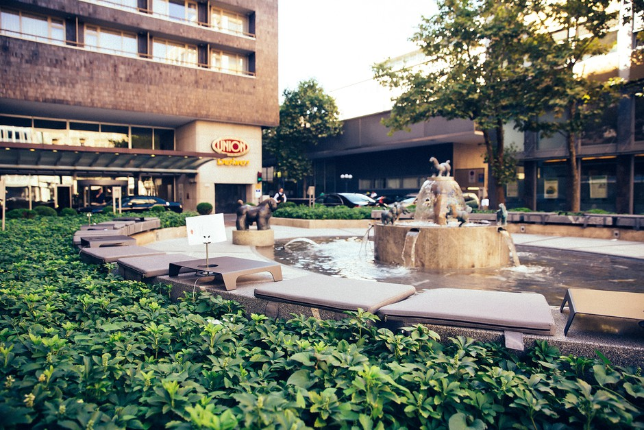 Union hoteli postajajo Union Hotels Collection tudi z novo grafično podobo (foto: Union Hotels Collection)