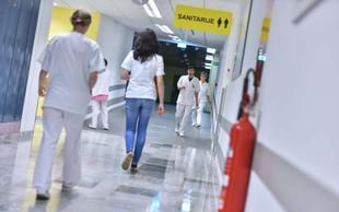 Dobrodošla pomoč prostovoljcev v UKC Maribor, ki bolnikom lajšajo stisko