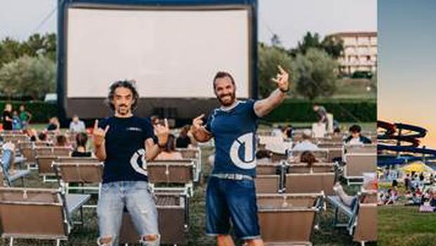 Piknik Kino ponovno navdušil (foto: Matic Kremžar)