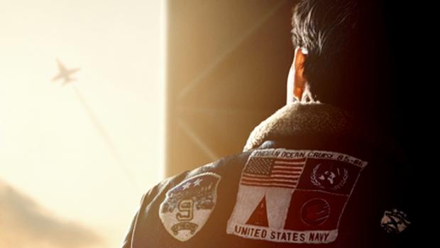 Napovedujemo akcijsko dramo Top Gun: Maverick (foto: Karantanija Cinemas)