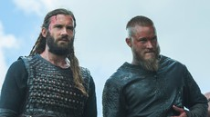 Serija Vikingi: 5 ključnih trenutkov doslej!