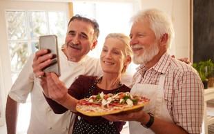 Iščejo se 65+ stari seniorji, ki bi brezplačno preizkusili paket pametnih rešitev!