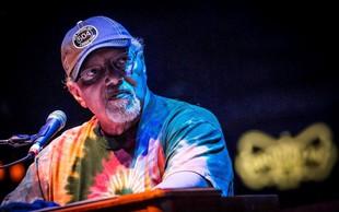 Umrl je Art Neville, funk legenda iz New Orleansa