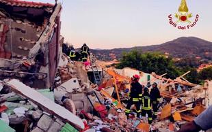 Eksplozija plina na Elbi zahtevala smrtni žrtvi