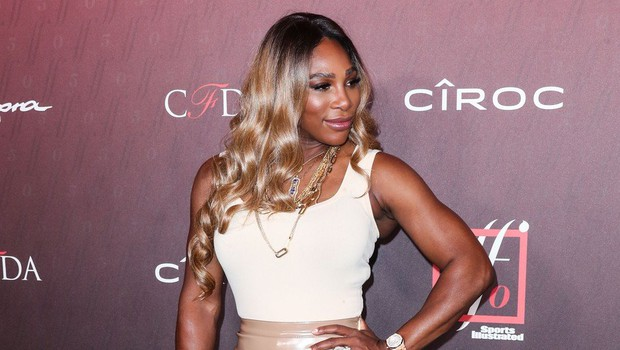 Serena Williams z novo barvo las: Postala je blondinka! (foto: Profimedia)