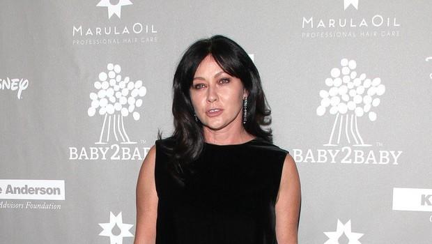 """Shannen Doherty bo počastila spomin na Luka Perryja z nastopom v seriji """"Riverdale"""" (foto: Profimedia)"""